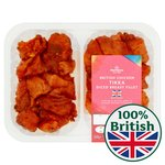 Morrisons Chicken Tikka Diced Breast