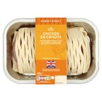 Morrisons Chicken En Croute