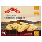 Patersons Scottish Cream Shortbread Selection