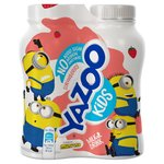 Yazoo Strawberry Milk - No Added Sugar