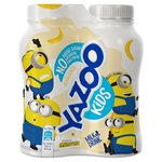 Yazoo Banana Milk - No Added Sugar