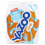 Yazoo Toffee Milk - No Added Sugar