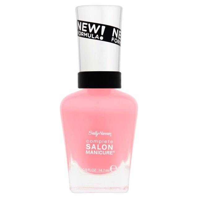 Morrisons: Sally Hansen Complete Salon Manicure Keratin Strong I ...