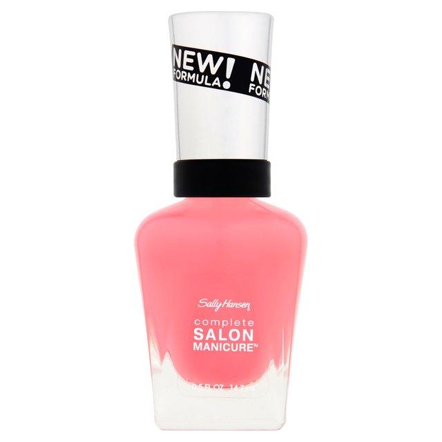 Sally Hansen Complete Salon Manicure Get Juiced Nail Polish