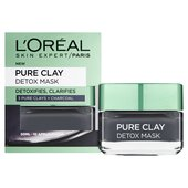 L'Oreal Pure Clay Detox Mask
