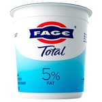 Fage Total Natural Greek Yogurt