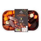 Morrisons The Best Winter Root Vegetables with Herb Butter