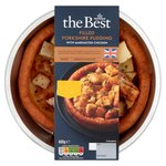 Morrisons The Best Yorkshire Pudding With Chicken & Pigs in Blankets