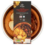 Morrisons The Best Filled Yorkshire Pudding with British Beef & Ale Gravy