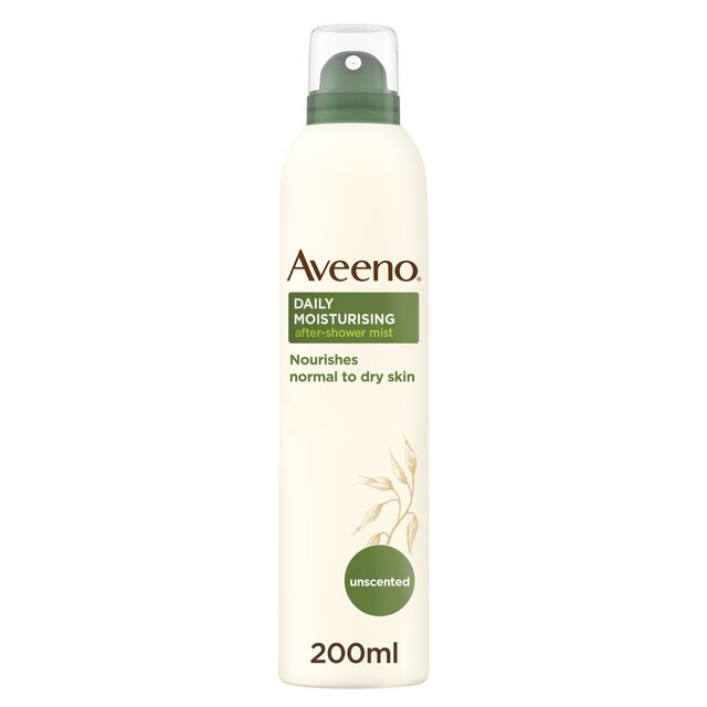 Aveeno Daily Care Spray