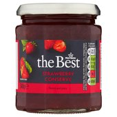 Morrisons The Best Strawberry Conserve