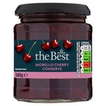 Morrisons The Best Cherry Conserve