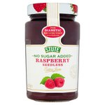 Stute Diabetic Raspberry Jam Seedless