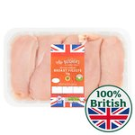 Morrisons Chicken Breast Fillets