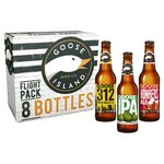 Goose Island Variety Pack