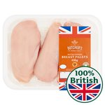 Morrisons Chicken Breast Fillet