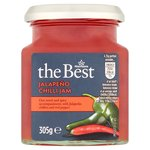 Morrisons The Best Chilli Jam Chutney