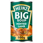 Heinz BIG Soup Minted Lamb Hot Pot
