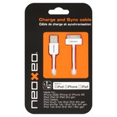 Neoxeo Charge And Sync Cable