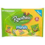 Rowntrees Minis