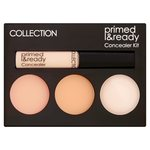 Collection Primed & Ready Concealer Kit Shade 1