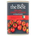 Morrisons The Best Italian Cherry Tomatoes (400g)