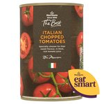 Morrisons The Best Italian Chopped Tomatoes