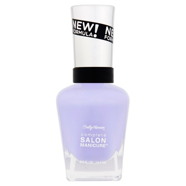 Sally Hansen Complete Salon Manicure Hats Off To Hue Nail Polish