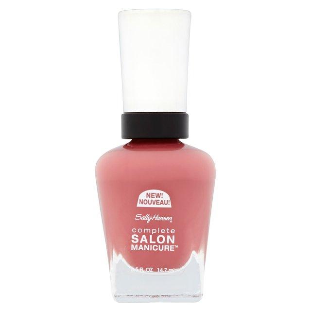 Sally Hansen Complete Salon Manicure Strong Enchanted Nail Polish