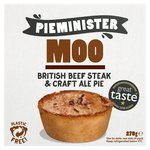 Pieminister Moo British Beef Steak & Craft Ale Pie