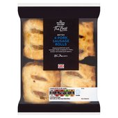 Morrisons The Best Sausage Rolls