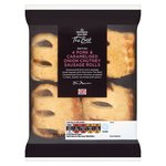 Morrisons The Best Pork & Caramelised Onion Chutney Sausage Rolls