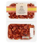 Morrisons Diced Spanish Chorizo