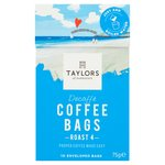 Taylors of Harrogate Decaff Coffee Bags 10s