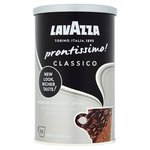 Lavazza Prontissimo Medio Instant Coffee
