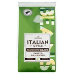 Morrisons Italian Coffee Beans
