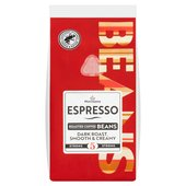 Morrisons Espresso Coffee Bean