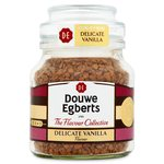 Douwe Egberts Flavoured Delicate Vanilla Flavoured Instant Coffee