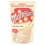 Maltesers White Hot Chocolate with Pieces