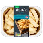 Morrisons The Best Maris Piper Chunky Chips with Cornish Salt