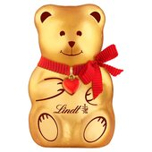Lindt Milk Bear