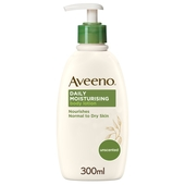 Aveeno Daily Moisturising Lotion at Morrisons