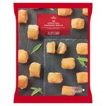 Morrisons Traditional Pork Cocktail Sausage Rolls
