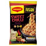 Maggi Fusian Fiery Sweet Chilli Noodles