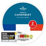 Morrisons French Camembert