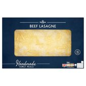 Morrisons Family Bake Their Day Lasagne