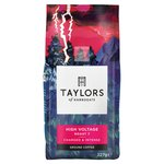 Taylors of Harrogate High Voltage Ground Coffee