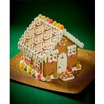 Morrisons Gingerbread House