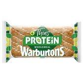 Warburtons Protein Sandwich Thins