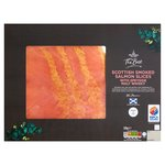 Morrisons The Best Whisky Smoked Salmon Slices